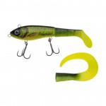 Svartzonker McHybrid 16,5 cm - Real Hot Pike