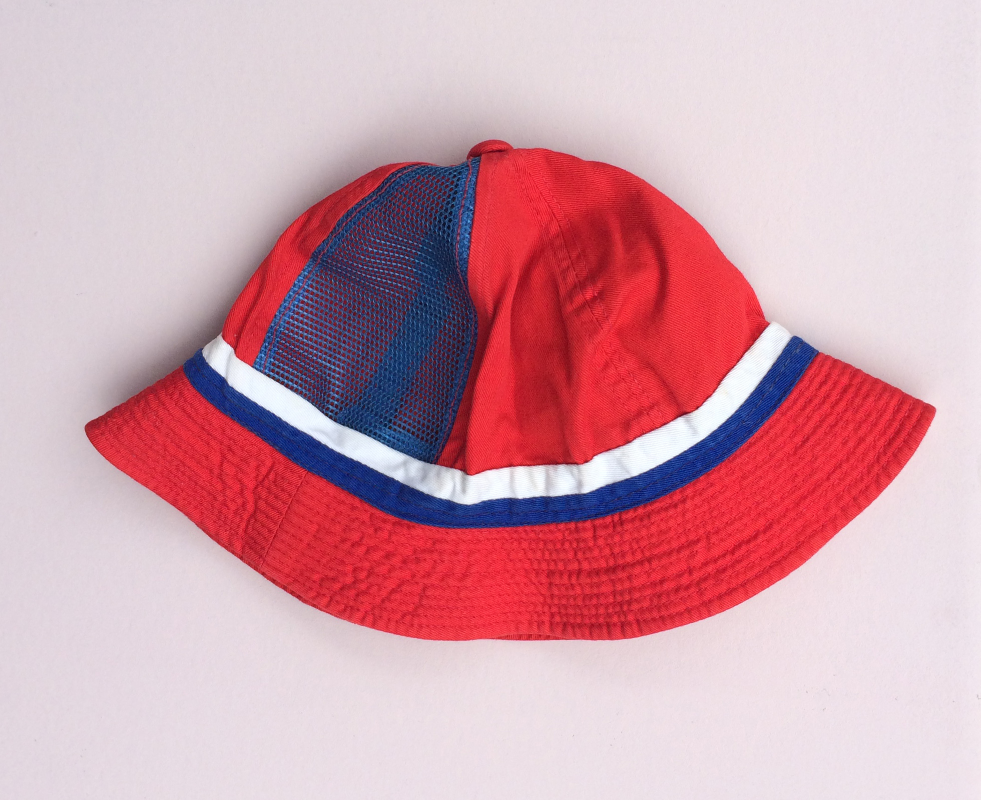 Vintage Bucket Hat size 3-5 years old - PLAY kids clothes e09cf2e0106