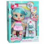 Papusa  Kindi Kids cu accesorii - Jessicake