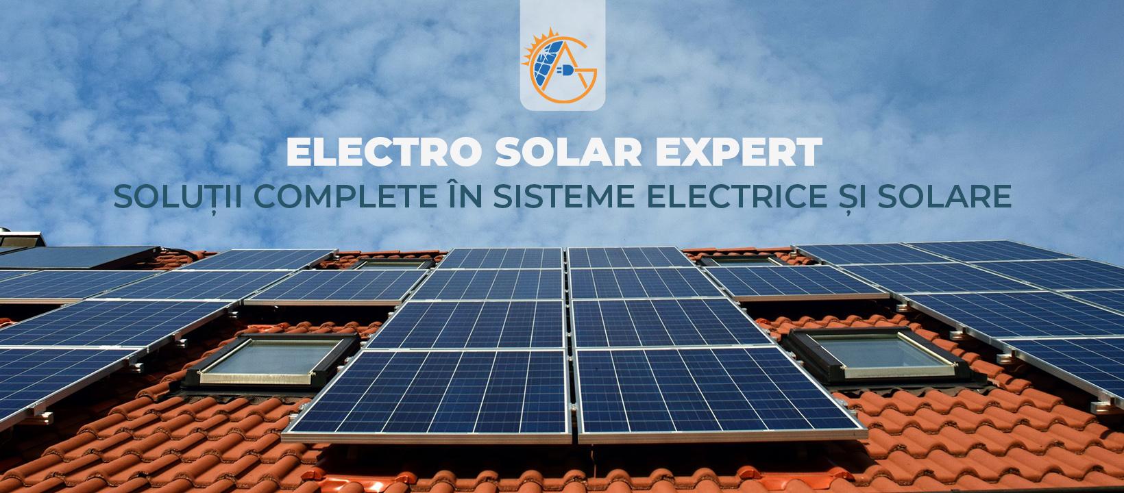 Electro Solar Expert