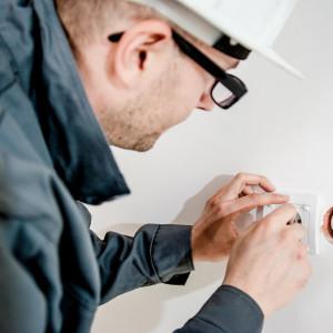 Proiectarea și executarea instalații electrice