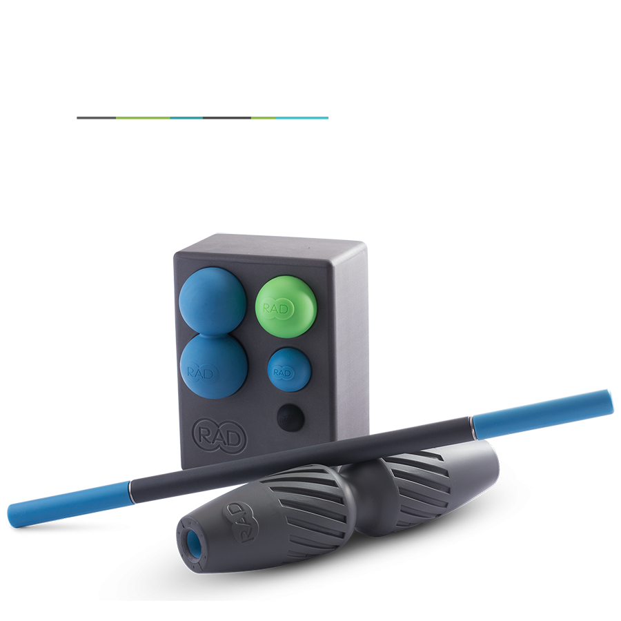 Rad All-In Kit