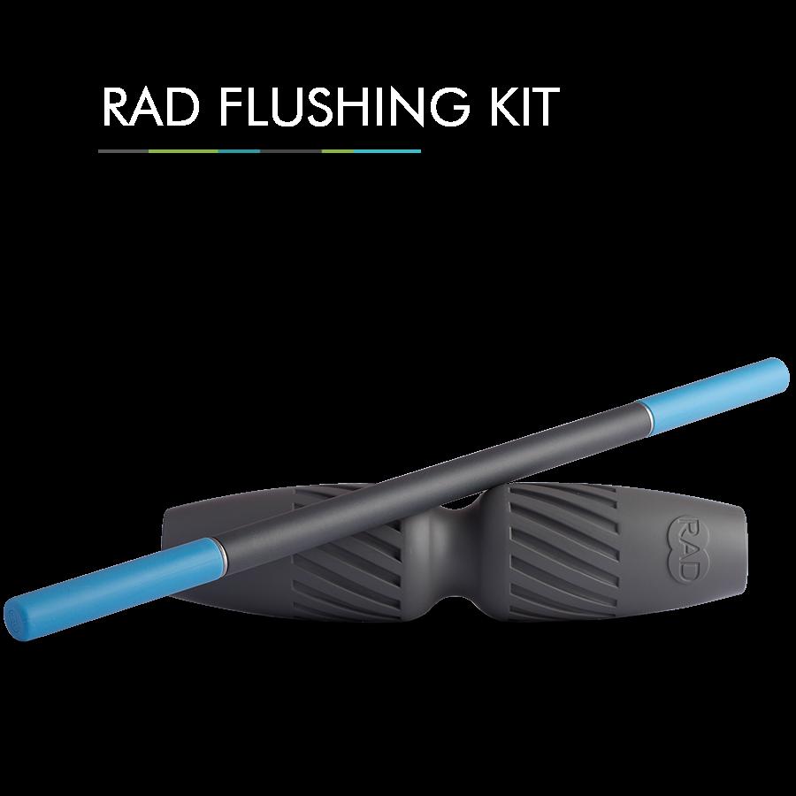 Rad Flushing Kit