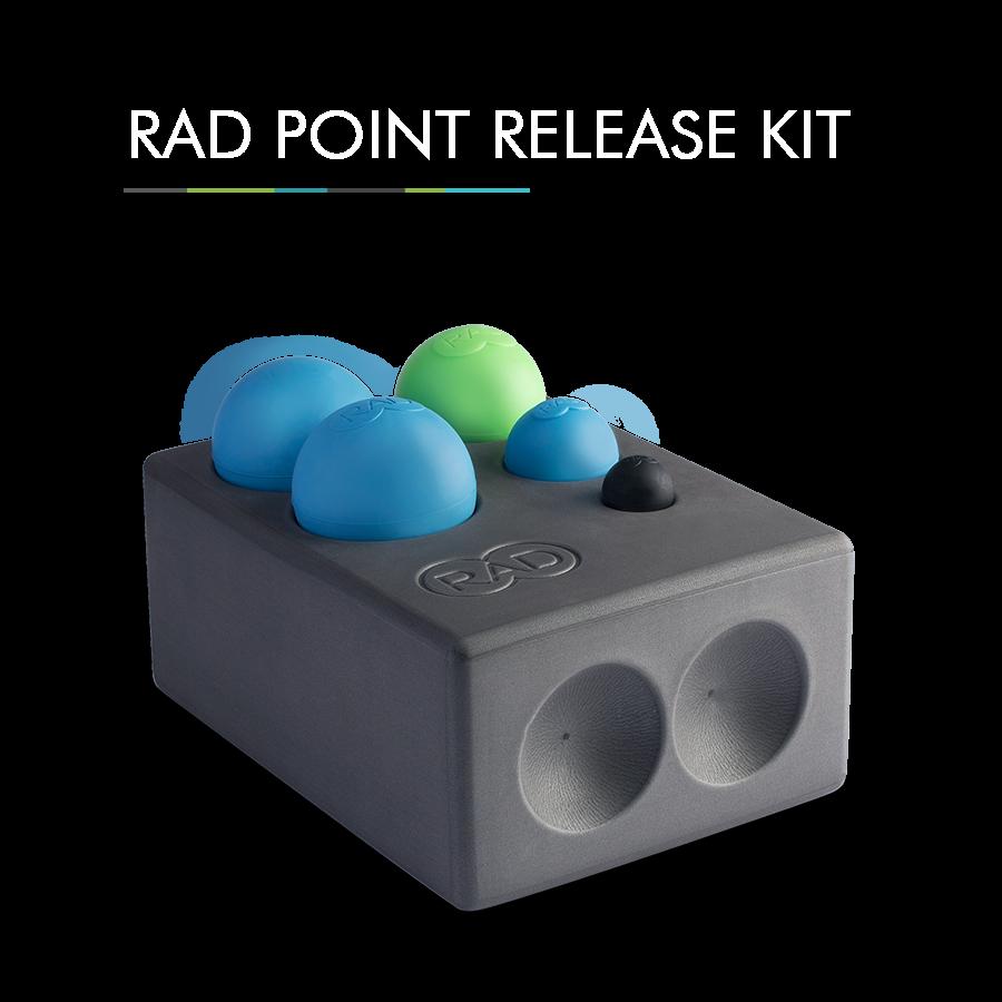 Rad Point Release Kit