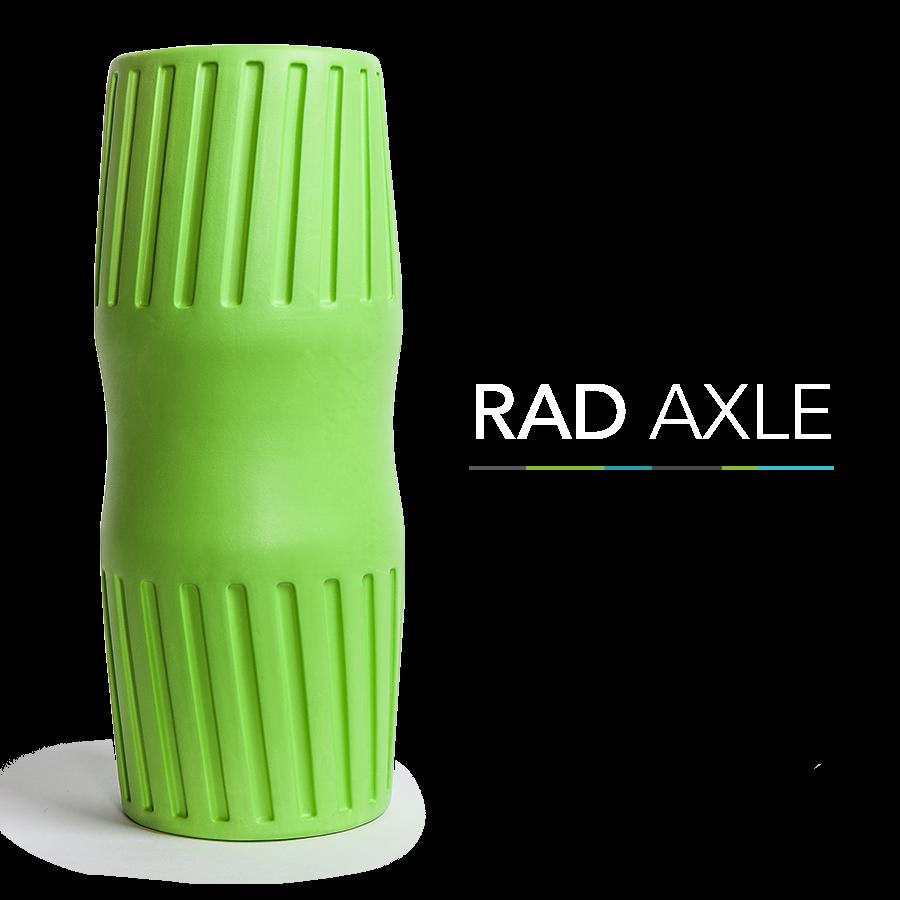 RAD Axle
