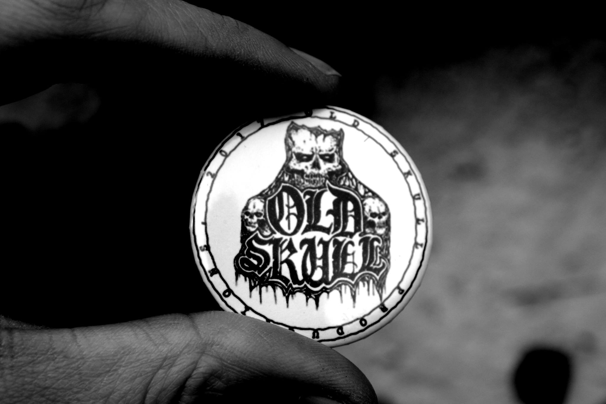 Old Skull Productions