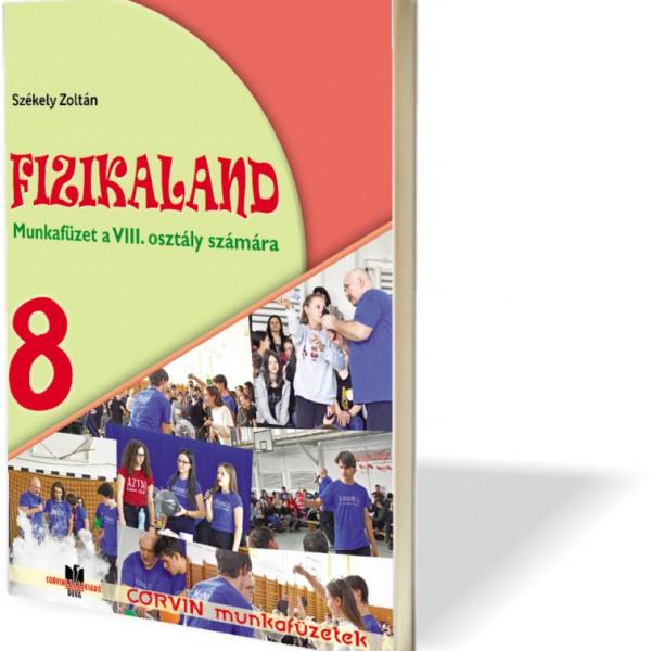 Székely Zoltán: Fizikaland, VIII. osztály