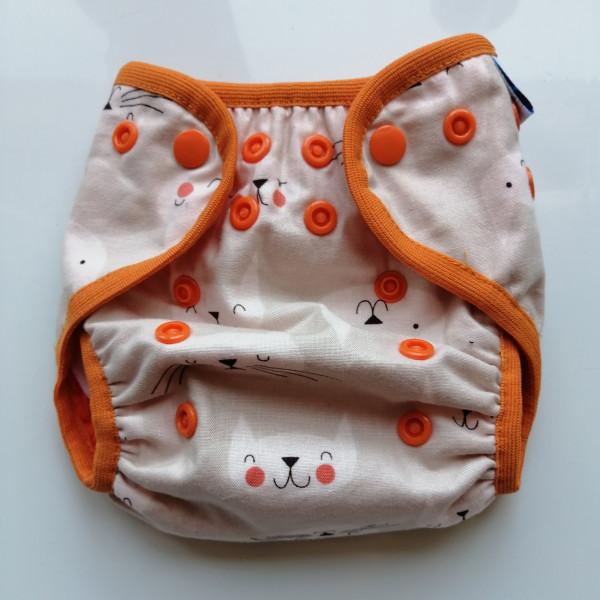 Cover scutec lavabil Puppee - mărimea S