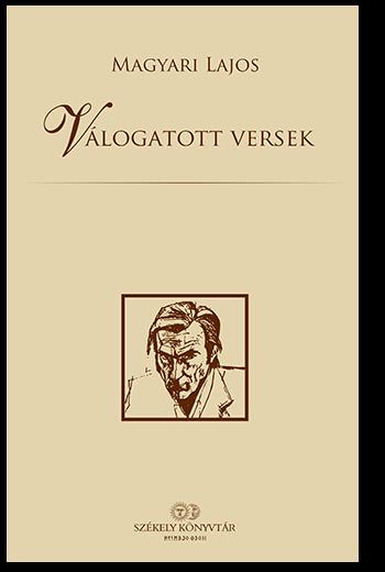 Magyari Lajos: Válogatott versek