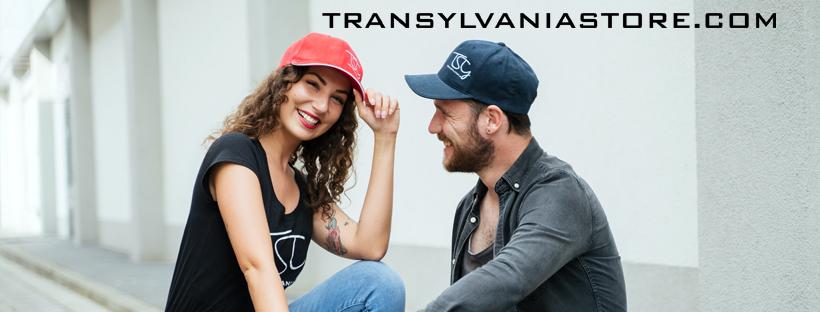 Transylvania Store