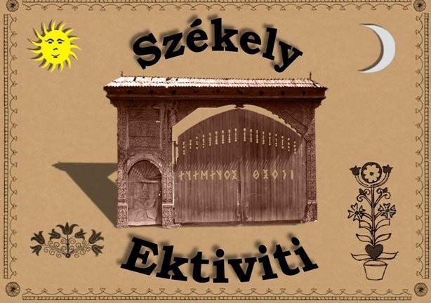 Székely Ektiviti - Meglepi bolt
