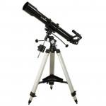 Telescop refractor SkyWatcher EvoStar 90/900 EQ2