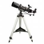 Telescop refractor SkyWatcher Mercury 70/500 AZ3 pentru copii