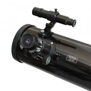 Telescop Newton SkyWatcher 114/900 EQ2