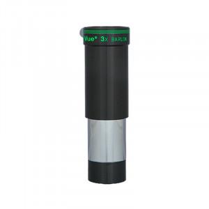 Barlow TeleVue 3x - 31,7mm