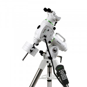 Telescop refractor SkyWatcher Equinox ED-APO 120/900 NEQ6-R GoTo