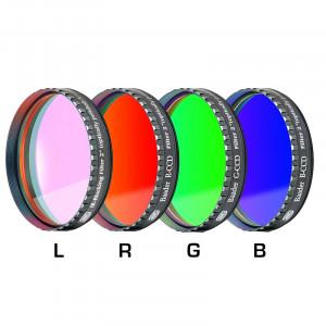 Filtre L-RGB Baader Planetarium