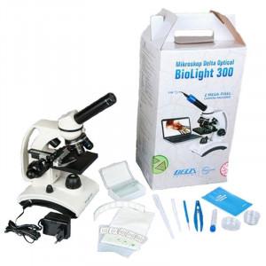 Microscop biologic BioLight 300 (40-400x)