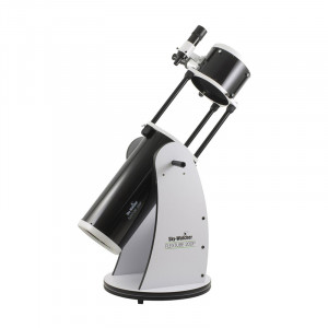 Dobson SkyWatcher 203/1200 Flextube Pyrex + filtru neutru si Barlow 2x (resigilat)