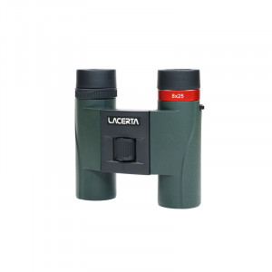 Binoclu Lacerta Pocket 8x25