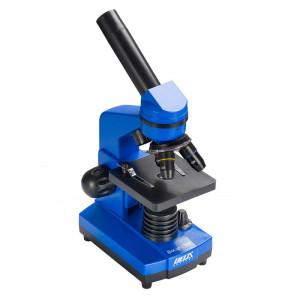 Microscop biologic pentru copii BioLight 100 Azure (40-400x)