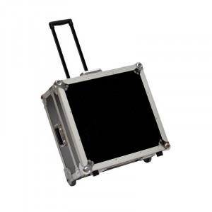 Cutie aluminiu pentru montura AZ-EQ6