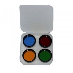 Seturi de filtre colorate GSO