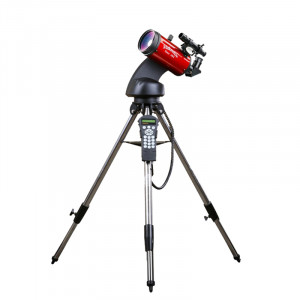Telescop Skywatcher Maksutov 90/1250 Star Discovery GoTo