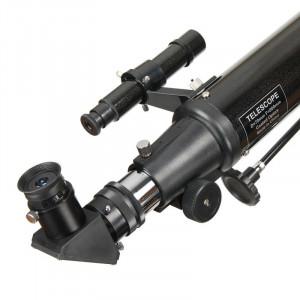 Telescop refractor SkyWatcher 70/900 EQ2