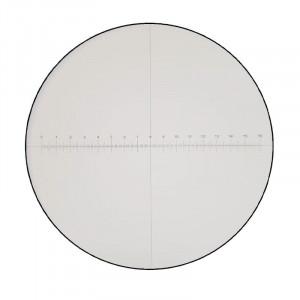 Ocular microscop cu micrometru WF 10x