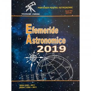 Efemeride astronomice 2019