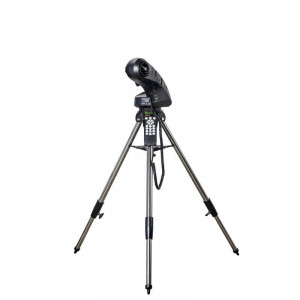 Telescop refractor SkyWatcher 80/900 AZ GoTo Star Discovery
