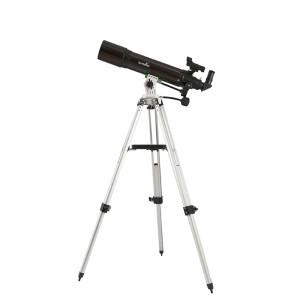 Telescop refractor SkyWatcher StarTravel 102/600 AZ3-R Pronto