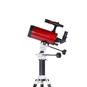 Telescop SkyWatcher Maksutov 102/1300 Red AVANT (AZ-EQ)