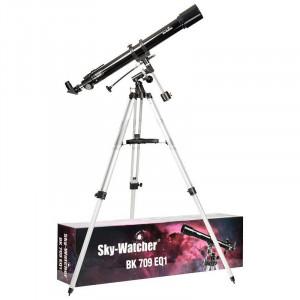 Telescop refractor SkyWatcher 70/900 EQ1