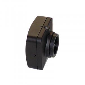 Camera digital  MicroQ-PRO pentru microscop 5 MP, colorat cu filet C-mount (USB 2.0) (resigilat)