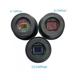 Ocular digital color MicroQ Mini pentru microscop