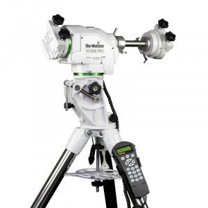 Telescop refractor SkyWatcher Equinox ED-APO 120/900 AZ-EQ6 GoTo