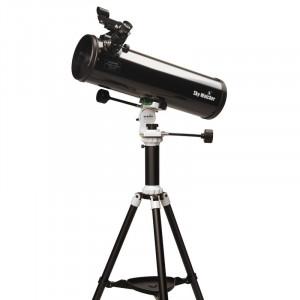 Telescop Newton SkyWatcher 130/650 AZ3-R + filtru neutru si Barlow 2x (resigilat)