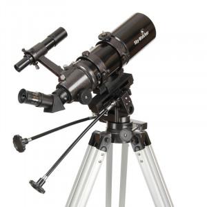 Telescop refractor SkyWatcher StarTravel 80/400 AZ3