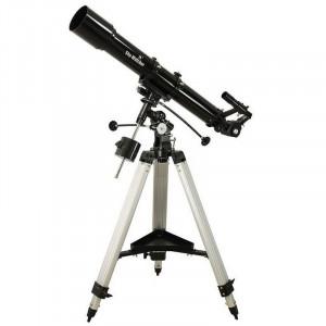 Telescop refractor SkyWatcher 90/900 EQ2