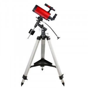 Telescop Skywatcher Maksutov 102/1300 RED EQ2
