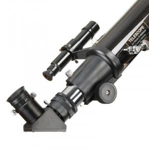 Telescop refractor SkyWatcher 70/500 AZ2 pentru copii