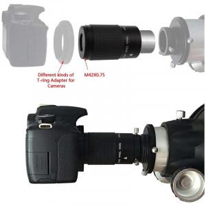 Ocular SkyWacher zoom 8-24mm 31,7mm
