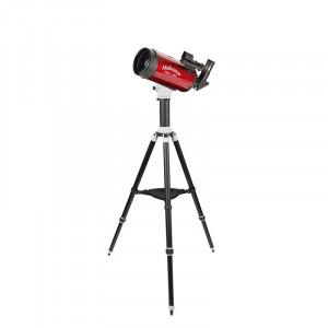 Telescop Skywatcher Maksutov SkyMax 90 RED AZ GTi WiFi (resigilat)