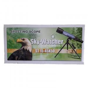 Luneta SkyWatcher 15-45x50