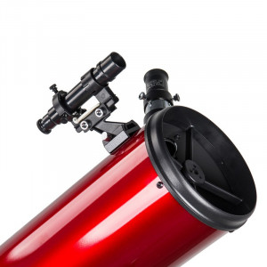 Tub optic telescop Newton Skywatcher 150/750 RED