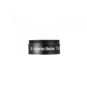 Barlow 2,25X Hyperion Zoom modulara - Baader Planetarium