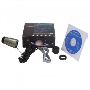 Lacerta Planet PRO Autoguider SET 50