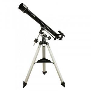 Telescop refractor SkyWatcher 60/900 EQ1 pentru copii